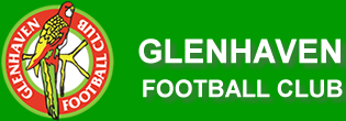 GLENHAVEN FOOTBALL CLUB LOGO